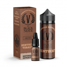 Příchuť V by Black Note: Kentucky (Tabák Kentucky) 10ml