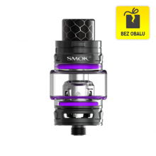 Clearomizér SMOK TFV12 Big Baby Prince (6ml) (Black Purple) (II. JAKOST)