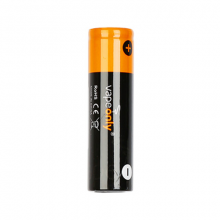 Baterie VapeOnly INR 18650 / 35A (2600mAh)