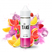 Příchuť ProVape Take Mist S&V: Man in Pink (Sladký ovocný mix) 20ml