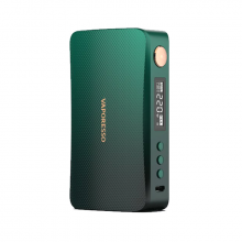 Elektronický grip: Vaporesso GEN Mod (Black Green)