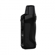 Elektronická cigareta: GeekVape Aegis Boost Pod Kit (1500mAh) (Space Black)