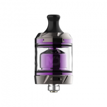 Clearomizér Hellvape MD RTA (2ml) (Gun Metal Purple)
