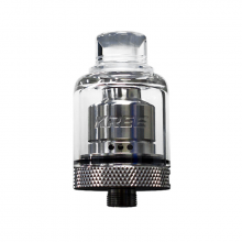 Clearomizér GAS MODS Kree RTA (2ml) (Clear)