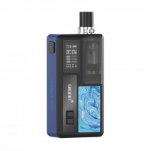 Elektronická cigareta: Smoant Knight 80W Pod Kit (Bronze Blue)