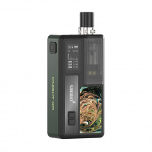 Elektronická cigareta: Smoant Knight 80W Pod Kit (Night Green)