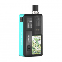 Elektronická cigareta: Smoant Knight 80W Pod Kit (Tiffany Blue)