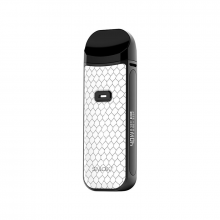 Elektronická cigareta: SMOK Nord 2 Pod Kit (1500mAh) (White Cobra)
