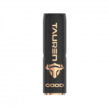 Hybridní mechanický grip: THC Tauren 2v1 Smart Mech Mod (Copper Black)