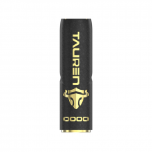 Hybridní mechanický grip: THC Tauren 2v1 Smart Mech Mod (Brass Black)
