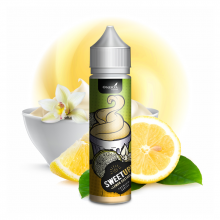 Příchuť Omerta SweetUp S&V: Lemon Custard (Pudink s citronem) 20ml