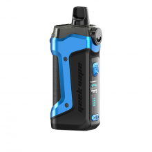 Elektronická cigareta: GeekVape Aegis Boost Plus Pod Kit (Almighty Blue)