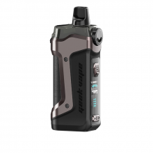 Elektronická cigareta: GeekVape Aegis Boost Plus Pod Kit (Gunmetal)