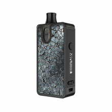 Elektronická cigareta: AAA Vape Matrix Pod Kit (1100mAh) (Black Crack)