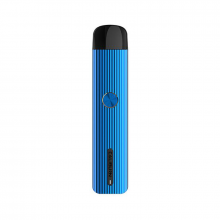 Elektronická cigareta: Uwell Caliburn G Pod Kit (690mAh) (Blue)