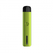 Elektronická cigareta: Uwell Caliburn G Pod Kit (690mAh) (Green)