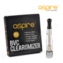 Clearomizér Aspire CE5 BVC 1,8ml (1,8ohm) (Čirý)