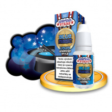 E-liquid American Stars 10ml / 18mg: Blue Magic