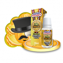 E-liquid American Stars 10ml / 0mg: Mr. Melon