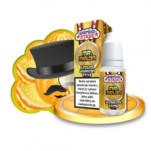 E-liquid American Stars 10ml / 12mg: Mr. Melon