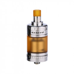 Clearomizér Exvape Expromizer V4 MTL RTA 2ml (Polished)