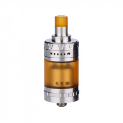 Clearomizér Exvape Expromizer V4 MTL RTA 2ml (Brushed)