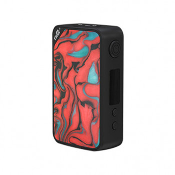 Elektronický grip: Eleaf iStick Mix Mod (Hell Witch)