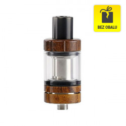 Clearomizér Eleaf Melo 3 Mini (2ml) (Wood) (II. JAKOST)