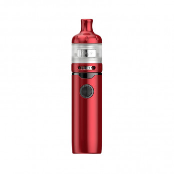 Elektronická cigareta: Vandy Vape BSKRS - Berserker S MTL Kit (1100mAh) (Coke Red)