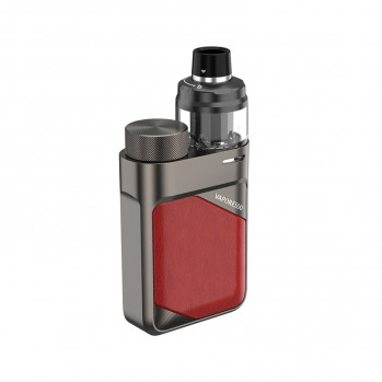 Elektronická cigareta: Vaporesso Swag PX80 Pod Kit (Imperial Red)