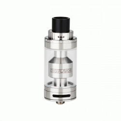 Clearomizér Digiflavor Fuji Single GTA (6ml) (Stříbrný)
