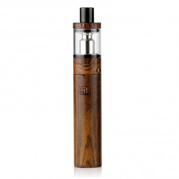 Elektronická cigareta: Eleaf iJust S (3000mAh) (Wood)