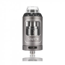 Clearomizér Aspire Athos 4ml (Šedý)