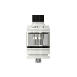 Clearomizér Eleaf Melo 4 D22 (2ml) (Bílý)