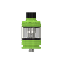 Clearomizér Eleaf Melo 4 D25 (4,5ml) (Zelený)