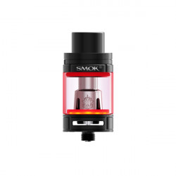 Clearomizér SMOK TFV8 Big Baby Light Edition 5ml (Černý)