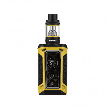 Elektronický grip: Vaporesso Switcher Kit s NRG Tank (Yellow)