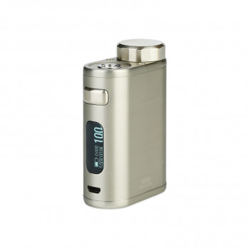 Elektronický grip: Eleaf iStick Pico 21700 Mod (Brushed Silver)
