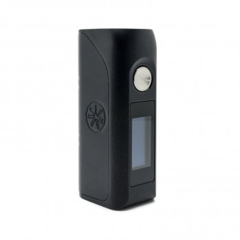 Elektronický grip: Asmodus Colossal Mod 80W (Black)