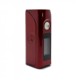 Elektronický grip: Asmodus Colossal Mod 80W (Ferrari Red)