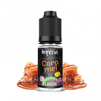 Příchuť Imperia Black Label: Caramel 10ml