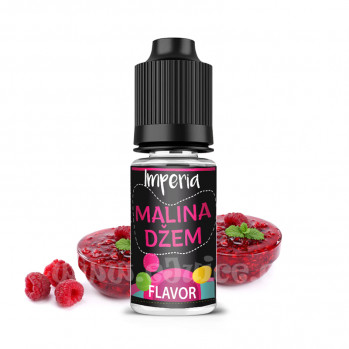 Příchuť Imperia Black Label: Malina Džem 10ml