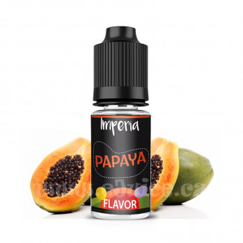 Příchuť Imperia Black Label: Papaya 10ml