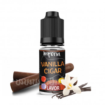 Příchuť Imperia Black Label: Vanilla Cigar 10ml