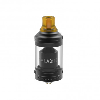 Clearomizér Vapefly Galaxies MTL RTA 3ml (Černý)