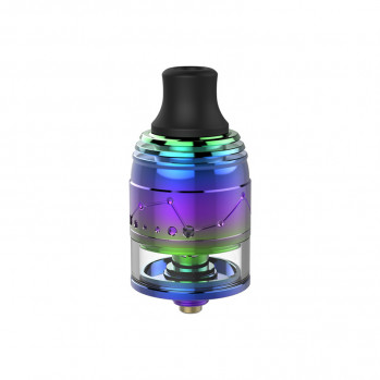 Clearomizér Vapefly Galaxies MTL Squonk RDTA (2ml) (Duhový)