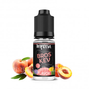 Příchuť Imperia Black Label: Broskev 10ml